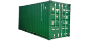 High Cubes, cargo containers
